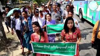 APN Daily Rohingya News Today 29 April 2018,Sunday
