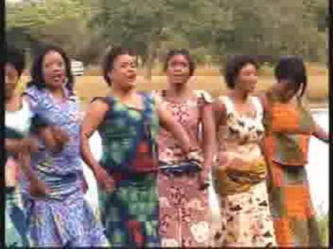 St Cecilia Choir Niwe Mwina Mwandi Official Video