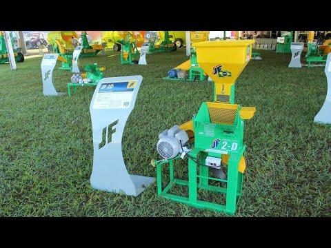 Original Chaff Cutter-Mill grinder 3 in 1 - JF 2D Multipurpose manufacturing call 9997084848