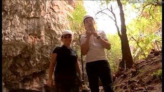 Made in Shymkent - 8 вып. Загадочное место - пещера Акмечеть-Аулие