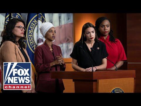 'The Five' react to progressive Democrats unveiling agenda to pressure Biden