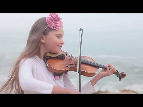 PERFECT - Ed Sheeran - Violin Cover By Karolina Protsenko