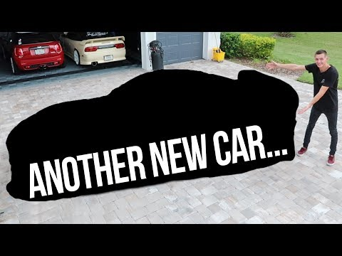 ANOTHER NEW CAR! Did I make a bad decision?