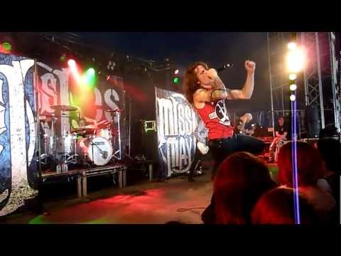 Miss May I - Masses Of A Dying Breed @ Groezrock 2011