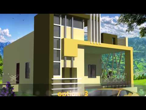 best small house plan and design