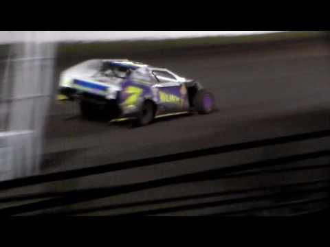 Modified Amain @ Fairmont Raceway 04/08/17
