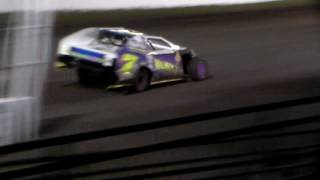 Fairmont Raceway | IMCA Modifieds 4/8/17