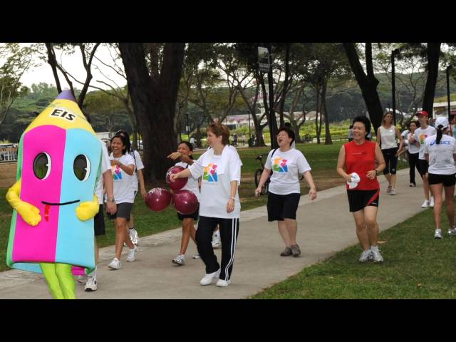 Run for Hope 2013 - Cecilia and Joseph's story