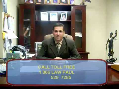 Useful Help on Finding an accident attorney in Clearwater or