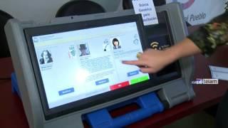 Los problemas del voto electrónico en Argentina