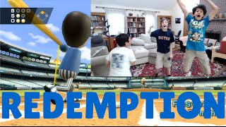 Wii Sports Baseball REDEMPTION (300 Subscriber Special)