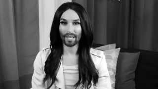 Conchita Coffee Table Book + Bloopers