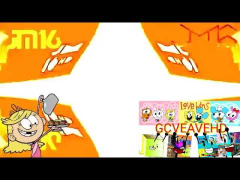 Tencent Pictures Csupo Effects R7 Vs Myself, JM16 UT D2010 PT20CFFE2012 And Everyone (FINAL) (FIXED)