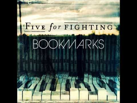 Five For Fighting - Heaven Knows