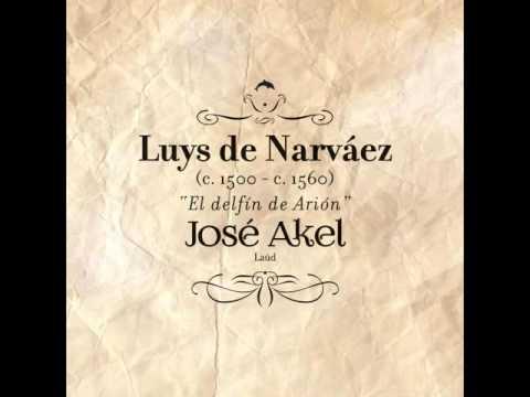 José Akel - El Delfin de Arión (Full)