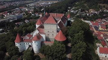 Castle Wörth an der Donau - Germany
