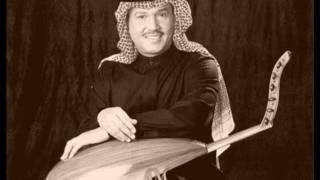 محمد عبده ــ شعوري ذا الليله غريب (عود)