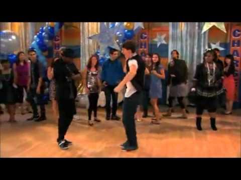 [mix]Good Luck Charlie_ Ep. #5 Dance Off...