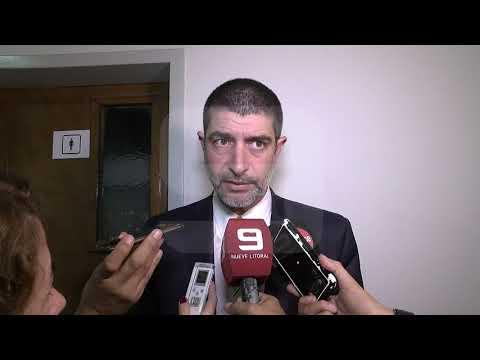 Juicio a Ilarraz - Habla el abogado defensor