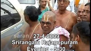 Gambar cover 46th Pattam | Srimadh Azhagiya Singar - Ashrama Sweekaaram - 1/3 | with Sri APNSwami's Commentary