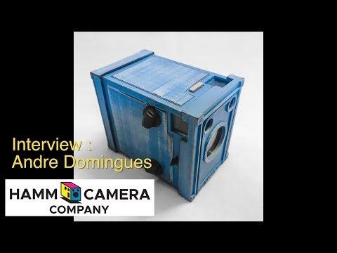 Hamm Camera Co. NuBox 1: Interview
