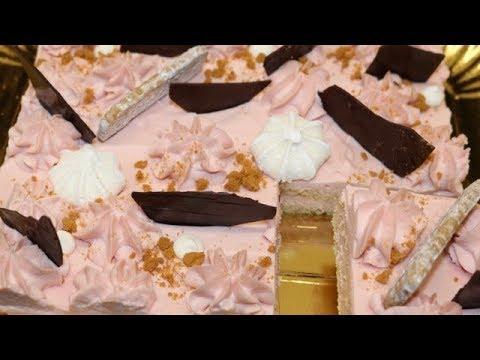 gÂteau-d'anniversaire-sans-cuisson-facile-(cuisinerapide)