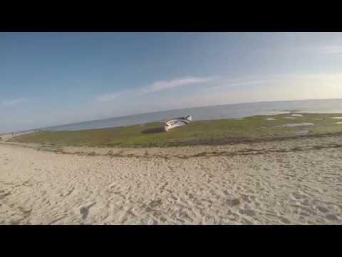 Flysurfer Speed 4 Lotus Crashtest - BalticKiteCenter.com