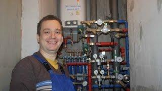 Промывка фильтров FAR. Как включить водонагреватель? Как слить воду из водонагревателя?(Последовательность действий для обратной промывки фильтров FAR. Инструкция включения водонагревателя (бойл..., 2016-01-08T21:37:05.000Z)