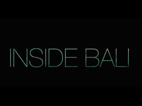 Inside Bali