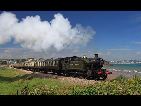 Dorset Devon's beautiful coastline -- Made By Huggie2love