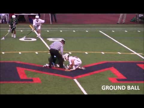 Will Haskell Junior Spring Highlights