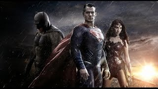 7 Cosas Que Queremos Ver en Batman vs Superman: Dawn of Justice