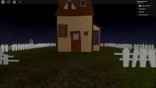 Roblox hello neighbour ft. TobyThePerson123 (coolguy)me(themanyooooo)