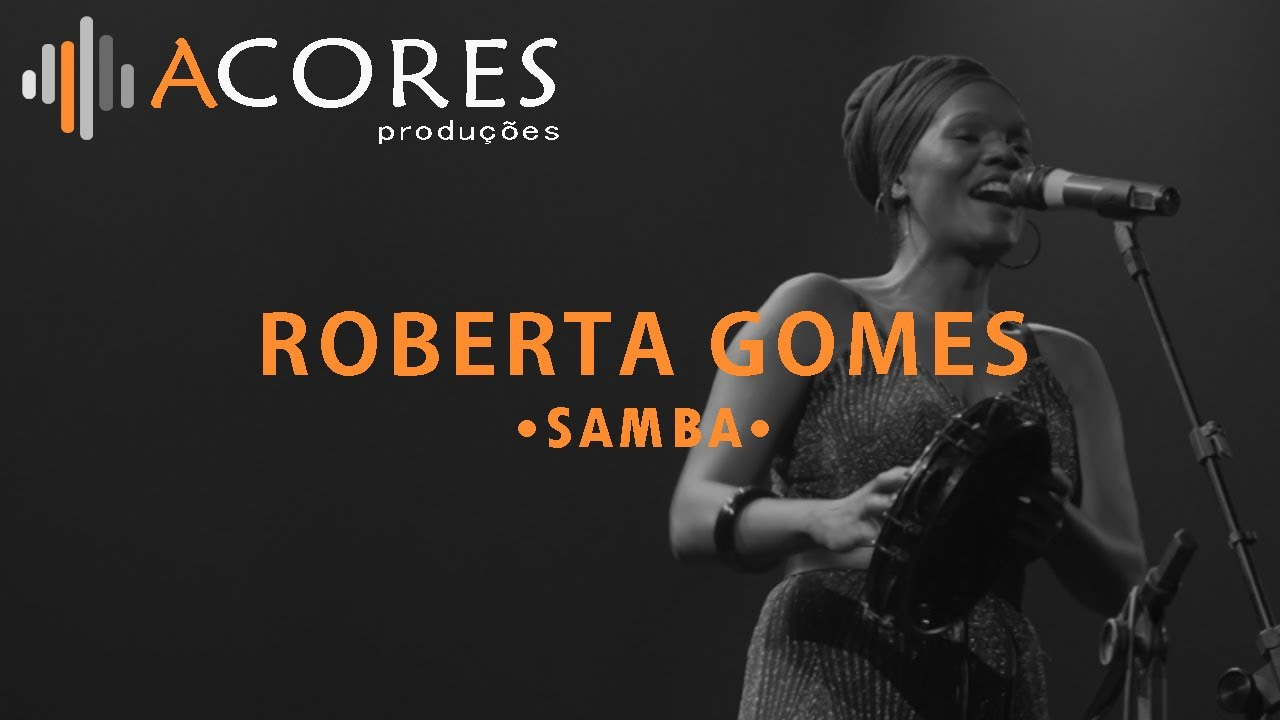 Roberta Gomes - Swing Brasil