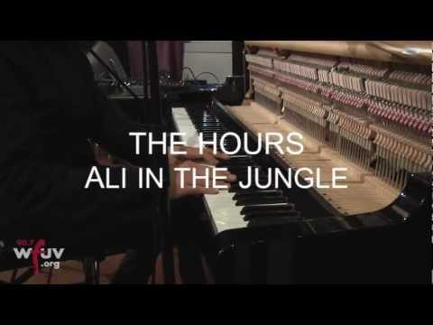 The Hours - Ali in the Jungle - Live - Subtitulos Español