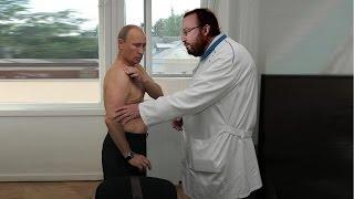 Станислав Белковский - Патология Путина