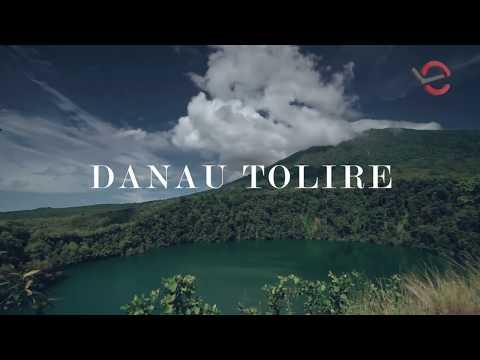 Pesona dan Mitos Danau Tolire, Ternate - By Era.id