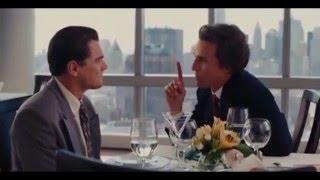 Wolf of Wall Street - Best Scenes