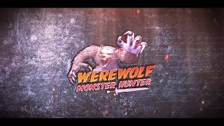 Werewolf Monster Hunter 3D: Bigfoot Hunting Games New Android Gameplay