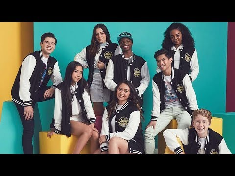 Disney REBOOTS Mickey Mouse Club & Here's The New Mouseketeers