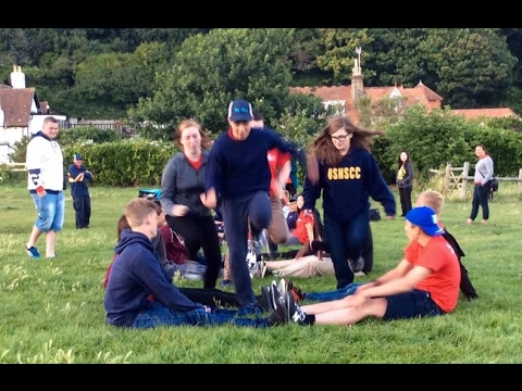 Sea Cadet International Exchange 2016 - Presentations Part 2