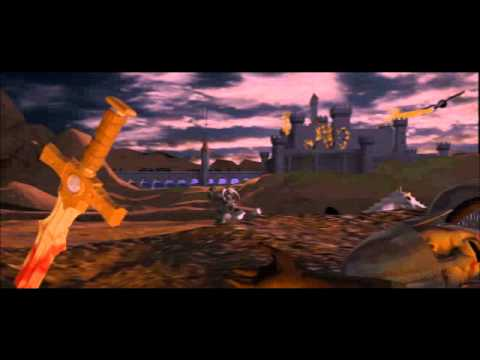 Warcraft 2 Tides Of Darkness Orc Ending Youtube