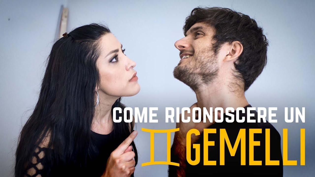 COME RICONOSCERE UN GEMELLI | Oroscopando