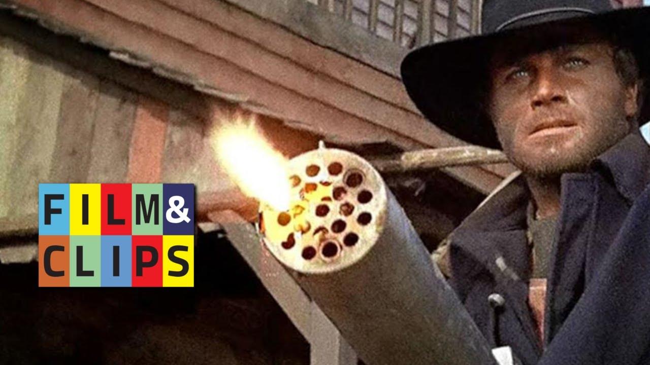 Download Quelques Dollars pour Django - Film Complet by Film&Clips