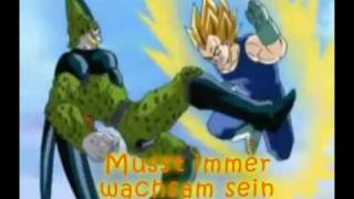 Dragonball Z Die Power der Dragonballs mit Lyrics