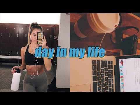 healthy & productive day in my life   maddie cidlik Mp3