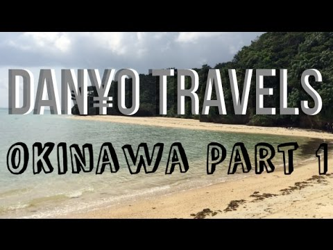 Ishigaki Beaches in Okinawa || TRAVELS ep.01