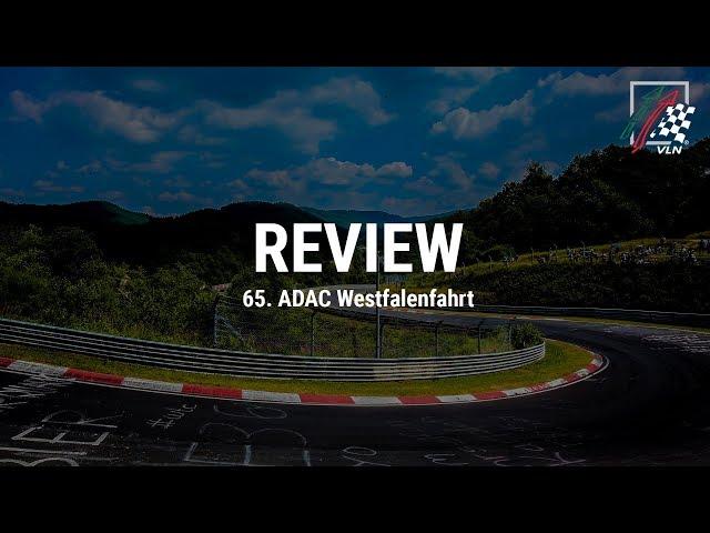 VLN1: Rückblick