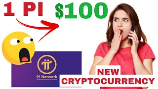 PI NETWORK THE NEW CRYPTOCURRENCY OF 2022