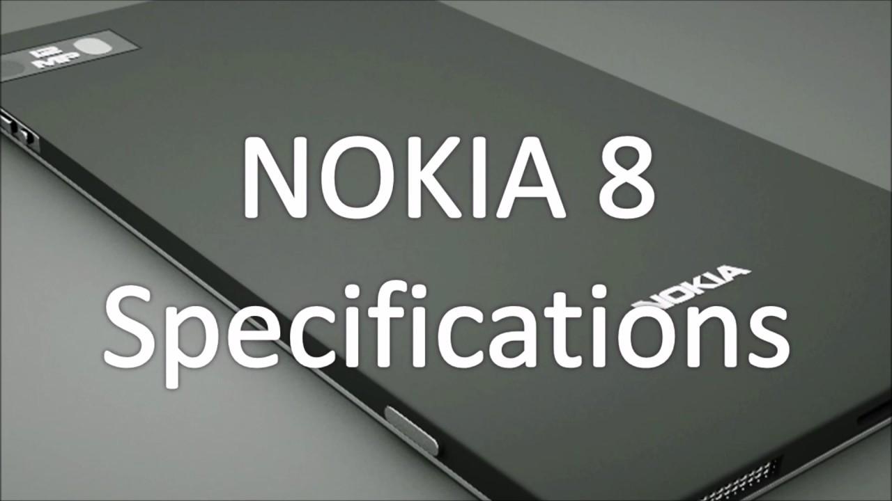 Nokia 6 Specs Features Price – Wonderful Image Gallery
